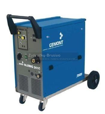 Poloautomat BLUMIG 243 C - zváračka CO2. 64c722dd1c