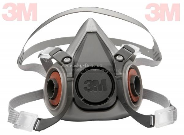 Zváračky-Brusivo - Ochranné pracovné pomôcky - 3M - Masky 3684efeb12